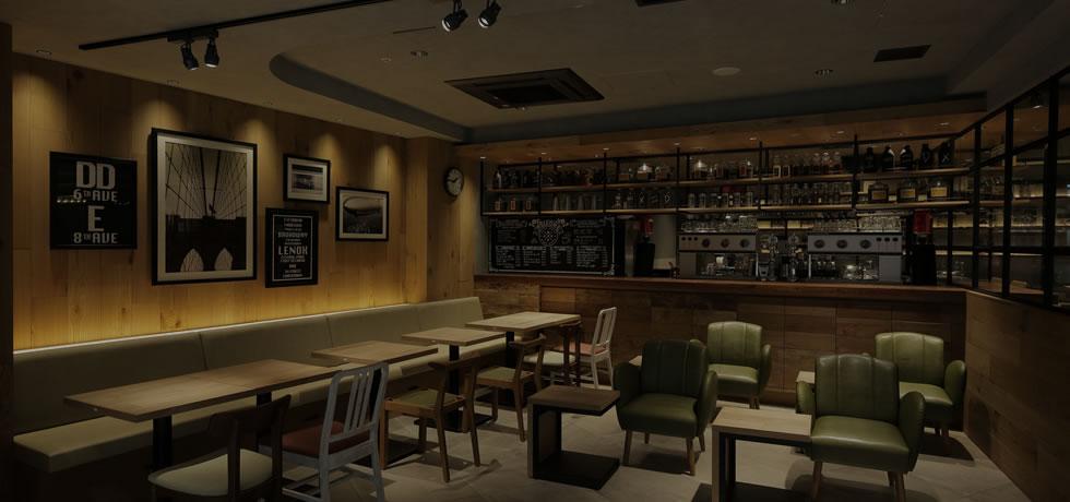 ドリップエックスカフェ